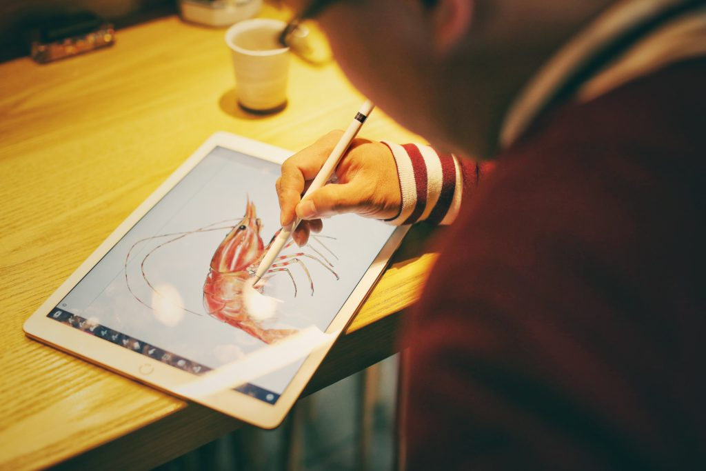 free drawing programs for tablet