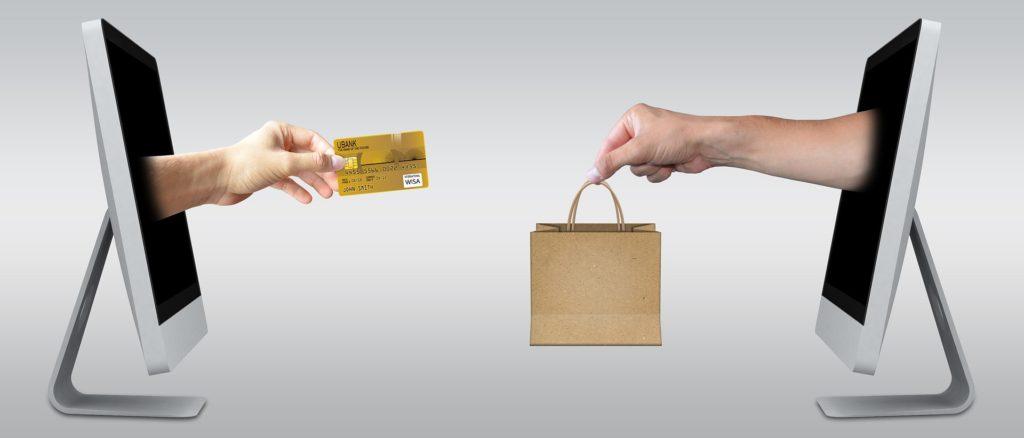 selling art online ecommerce