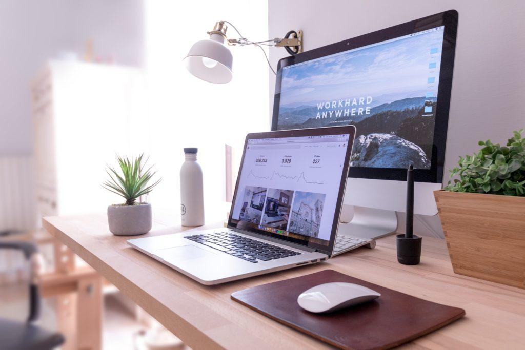 best website builders for artists