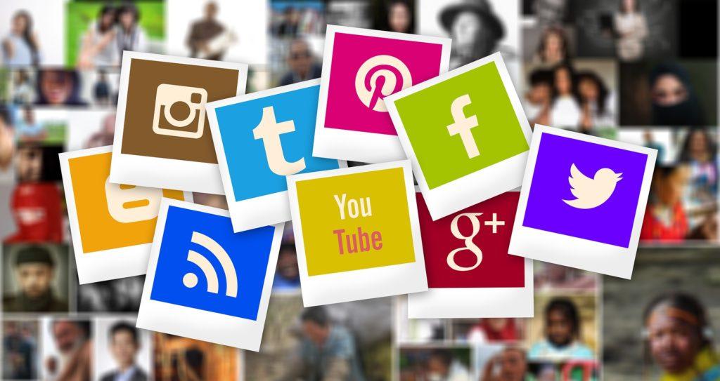 social media promotion for artists