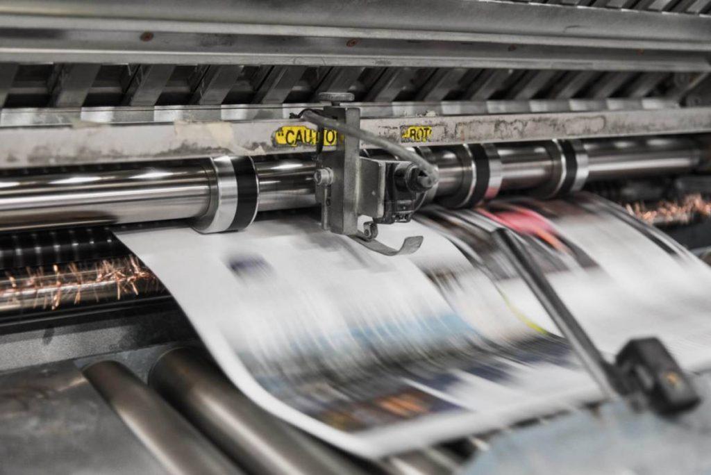 printing digital work